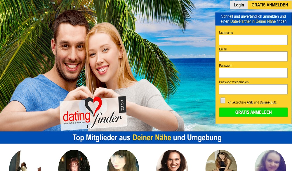 Online-dating-sites für alleinerziehende