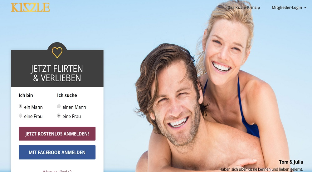 Dating seiten check