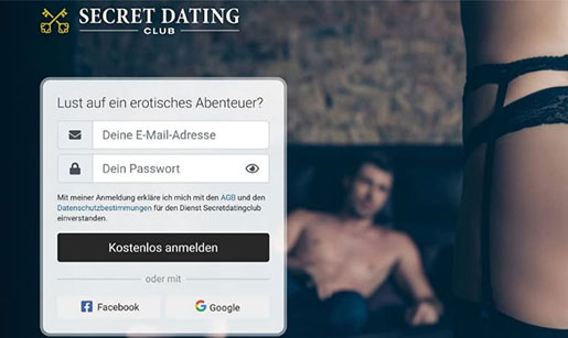 SecretDatingClub.com