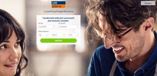 Das ist die größte online-dating-site der welt