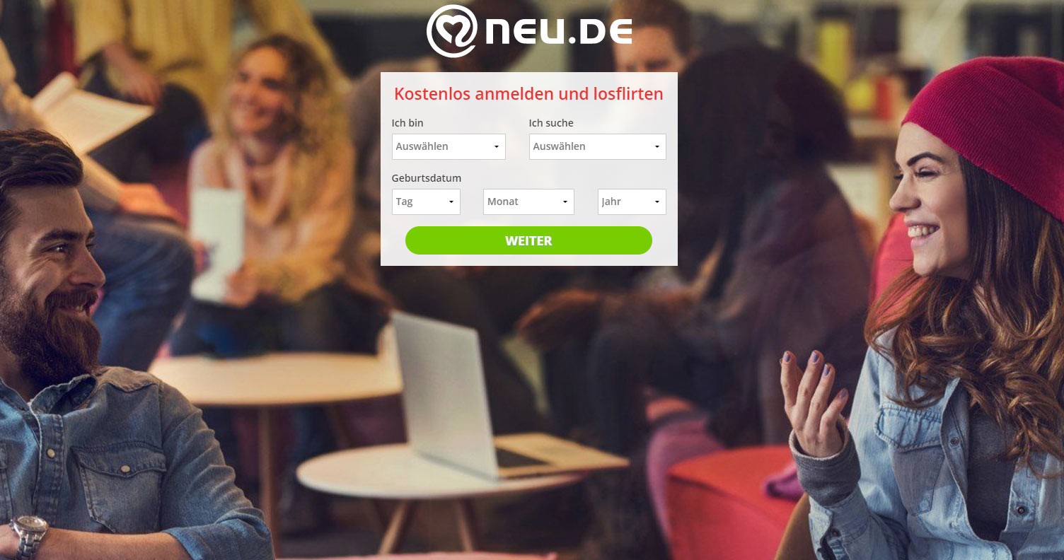 Beste neue online-dating-sites