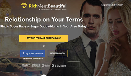 RichMeetBeautiful.com