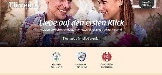 FГјhrende kostenlose Online-Dating-Seiten