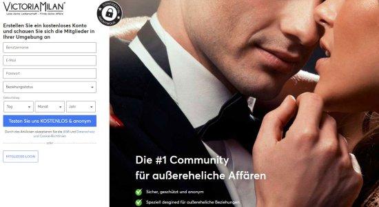 Kostenlose diskrete online-dating