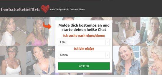 Reifen erwachsenen dating-sites bewertungen