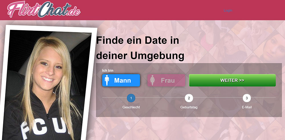 Dating-sites für swinger